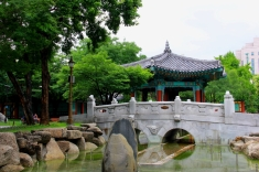 Daegu Museum and Gardens