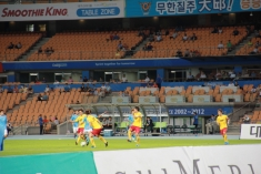 Daegu Flames Football Club