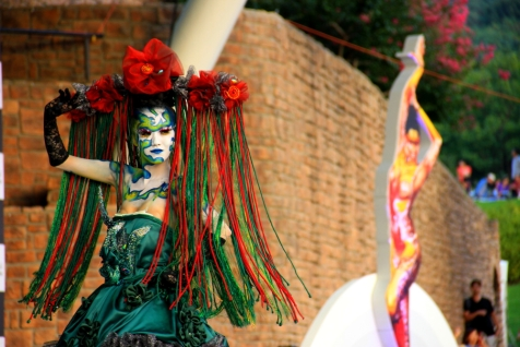 International Bodypainting Festival