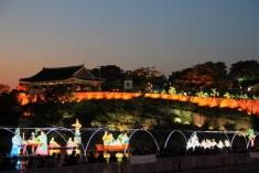 Jinju Lantern Festval