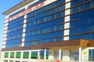 Necip Fazil High School