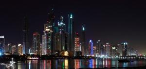 Dubai - Home to the Tallest Skyscraper in the World
