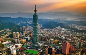 Taipei - The Vegas of Asia