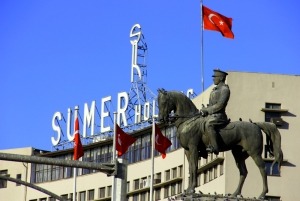 Ataturk: The Father of Turkiye