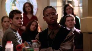 The West Wing - Isaac and Ishmael (aired 10-3-2001)
