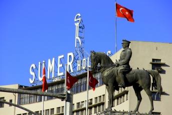 Ataturk (again)