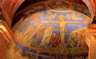 Cave Cathedral - Kappadokya