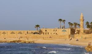 Ancient Caesarea (Akko)