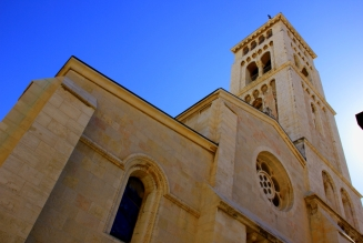 The Church of the Redeemer - Old City Jerusalem