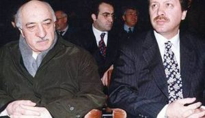 Gulen and Erdogan Together in 1998