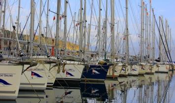 Fethiye, Turkiye - The Mediterranean