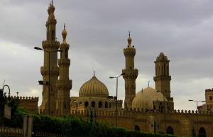 The Unique Style of the al-Azhar Mosque (Cairo)