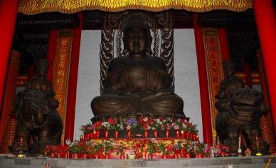 Best Buddha Statue Ever!