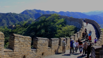 The Greatest 'Road Less Traveled' (Especially by the Mongols!)