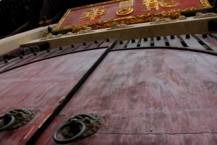 Gate of Longhua Temple