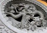 Dragon Stonework
