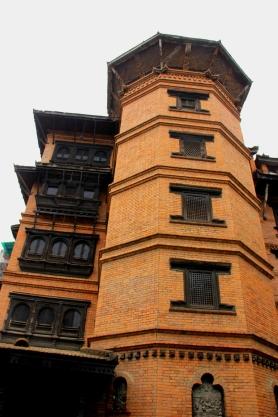 The Kantipur Temple House - Kathmandu, Nepal