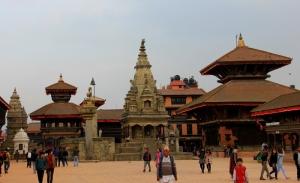 Durbar Square (Bhaktapur)