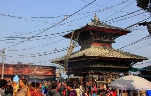 Manakamana Temple (Nepal)