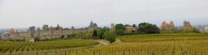 Carcassonne (aka Nottingham Castle)