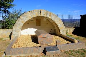 Abbe Berenger Sauniere's Final Resting Place