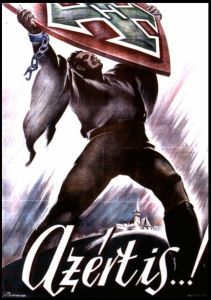 Arrow Cross Party Propaganda (circa 1944)