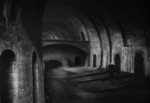 Film Noir in Vienna's Sewer System