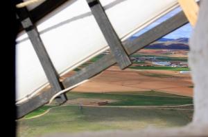 La Mancha - Consuegra Windmills