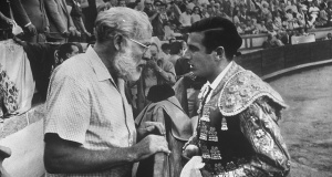 Hemingway and the Bullfighter