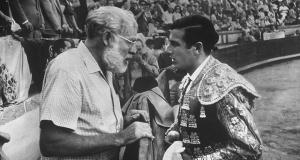 Hemingway and the Bullfighter