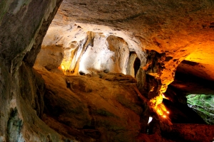 Zugarramurdi Caves, where Life was Celebrated